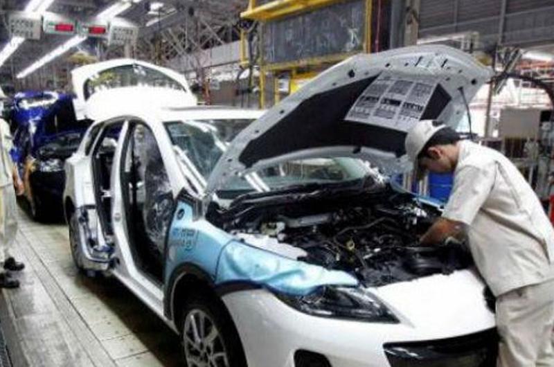 Industria automotriz, lista para dar un paso hacia tecnologías limpias