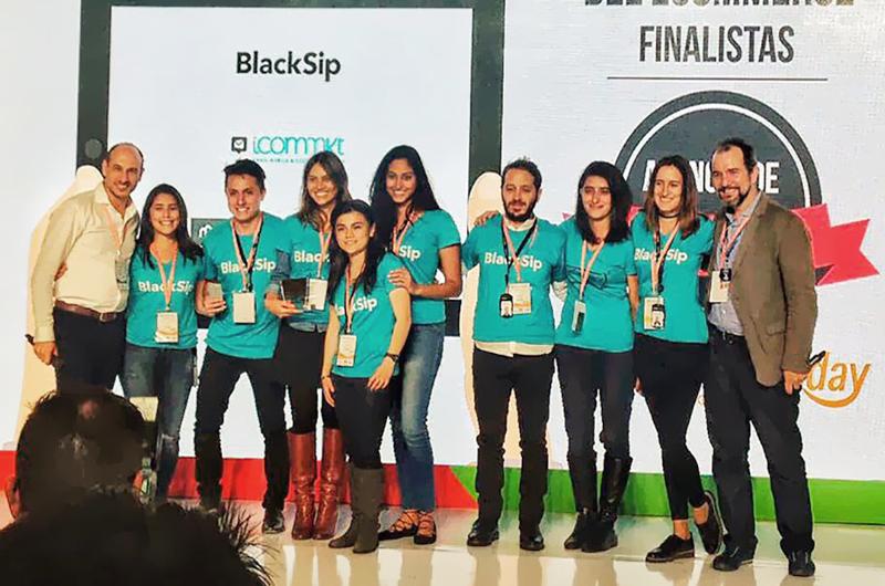 Empresas mexicanas migran a canales digitales: BlackSip