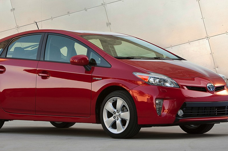 Toyota quiere llegar al millón de unidades vendidas en México en 2019