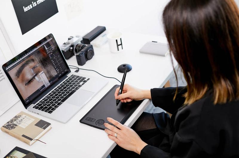 La nueva Intuos Pro Small de Wacom completa línea de pen tablets profesionales