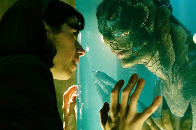Juez desestima demanda contra cinta de Del Toro por supuesto plagio