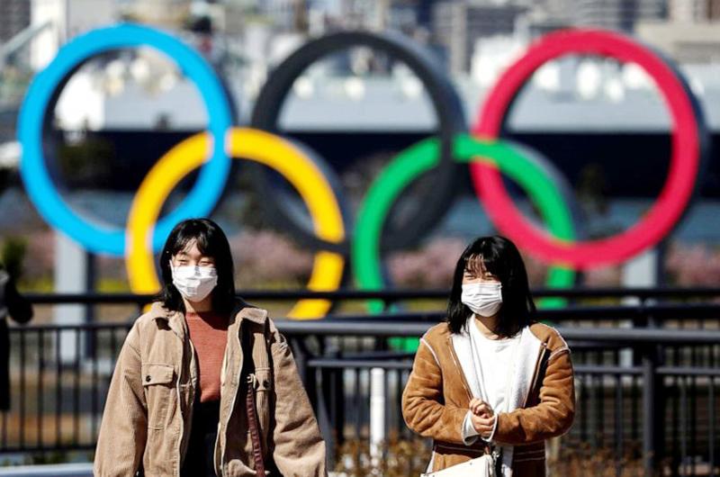Comité Olímpico Internacional: Tokio 2020 es inamovible: COI