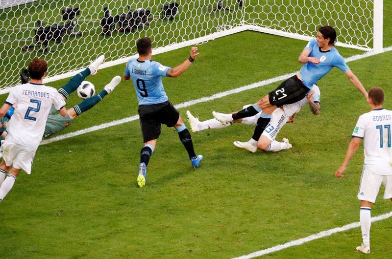 La Copa Mundial entra en fase decisiva... Cinco equipos latinos en octavos