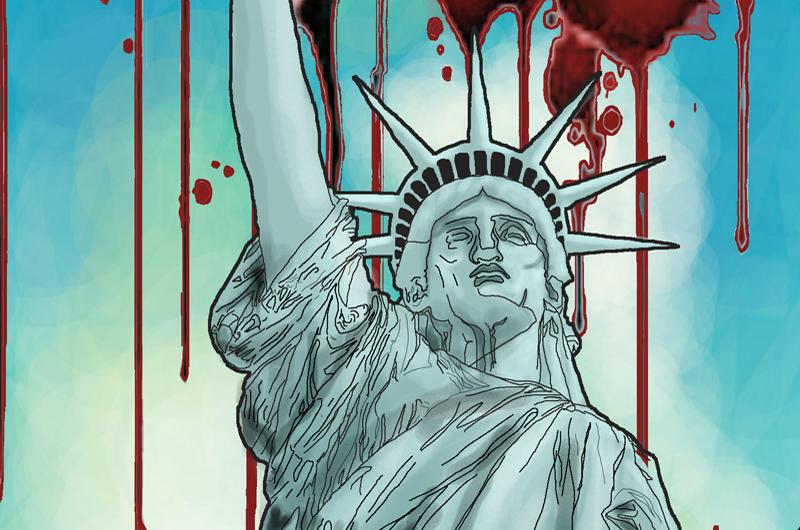 Editorial: Urge desterrar el odio de una vez por todas