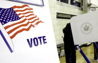 Estadunidenses votarán por candidatos favorables a reforma migratoria