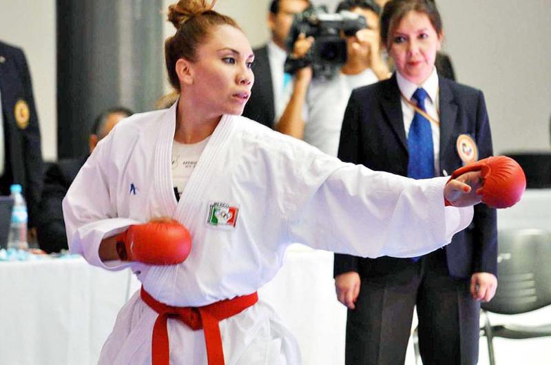 Apuesta karate mexicano por más preseas en Lima 2019