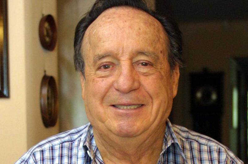 Productor Roberto Gómez Fernández sí hará bioserie de