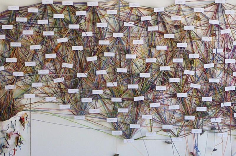 Nuevas obras en el Museo Marjorie Barrick, de UNLV