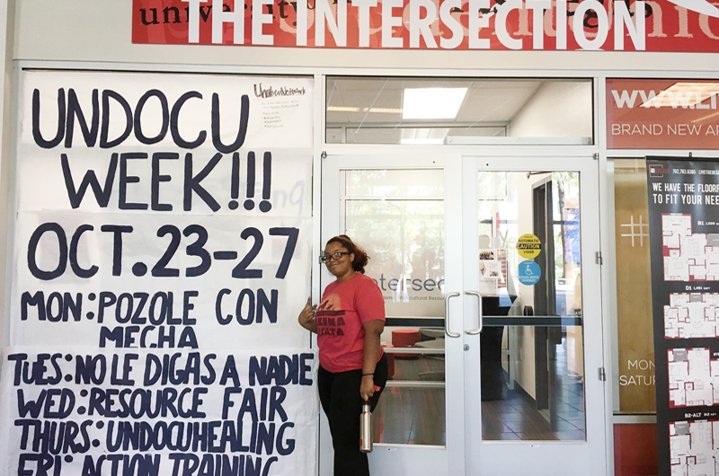Celebraron semana de información para estudiantes