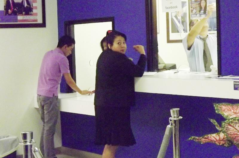 En el Consulado de LV cerca de dos mil salvadoreños reinscritos al TPS