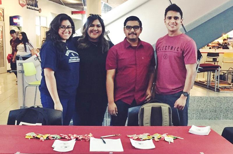 Organización de Estudiantes de Medicina Latinos en UNLV