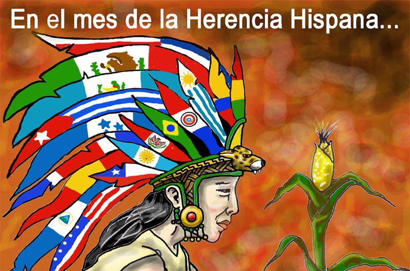 La hispanidad y nuestras raíces