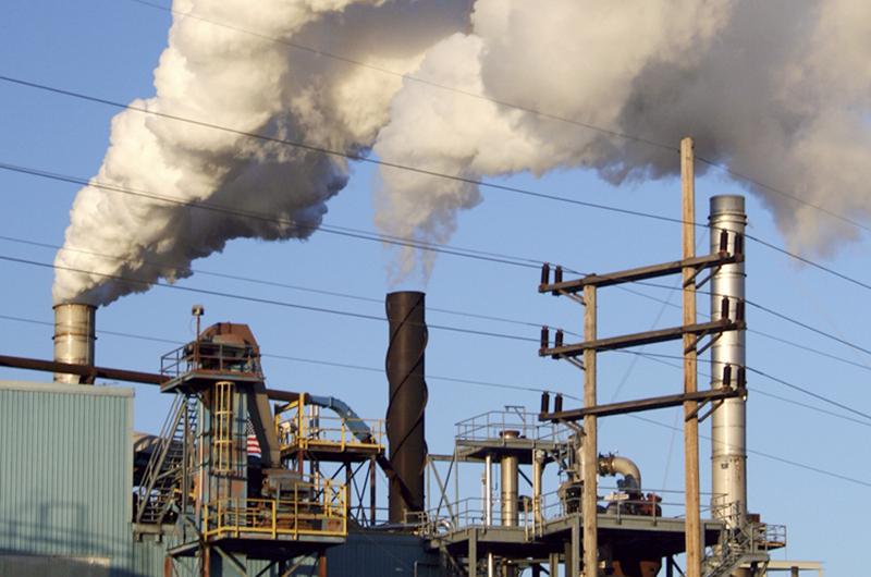 Nuestro deber moral es proteger el aire limpio