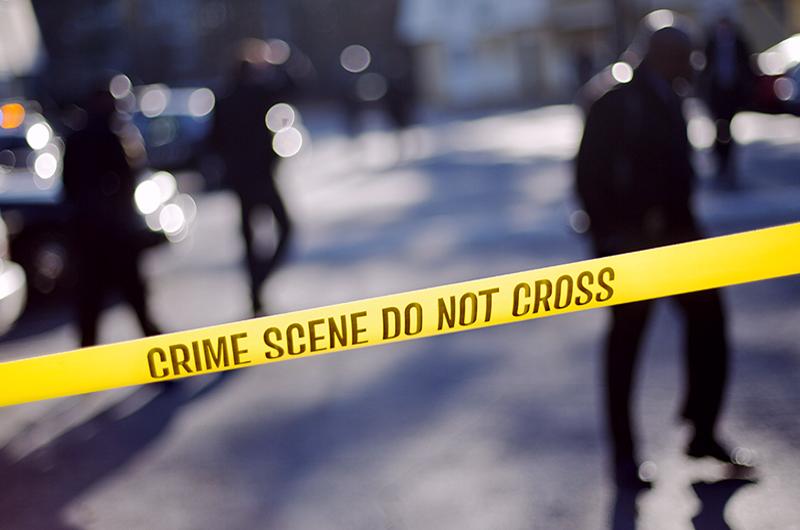 Aumenta cifra de crímenes violentos