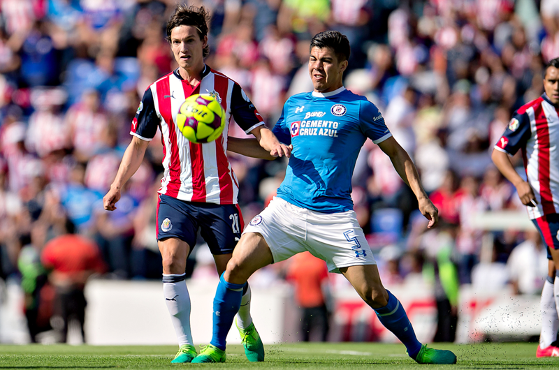 Para Cruz Azul, el triunfo sobre Chivas es un golpe anímico importante