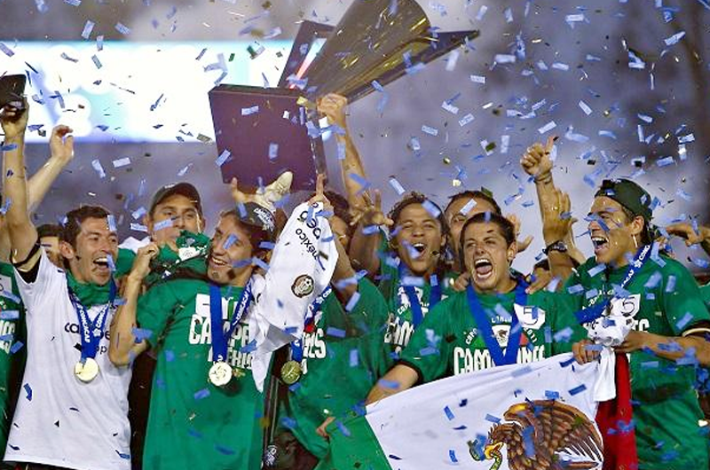 Copa Oro se ampliará a 16 equipos a partir de 2019