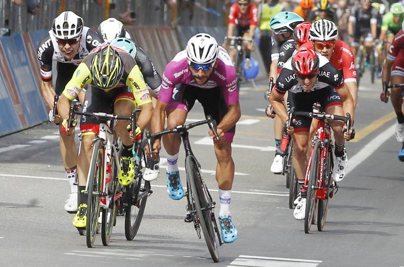 Gran Fondo Giro de Italia se efectuará en marzo en Estado de México