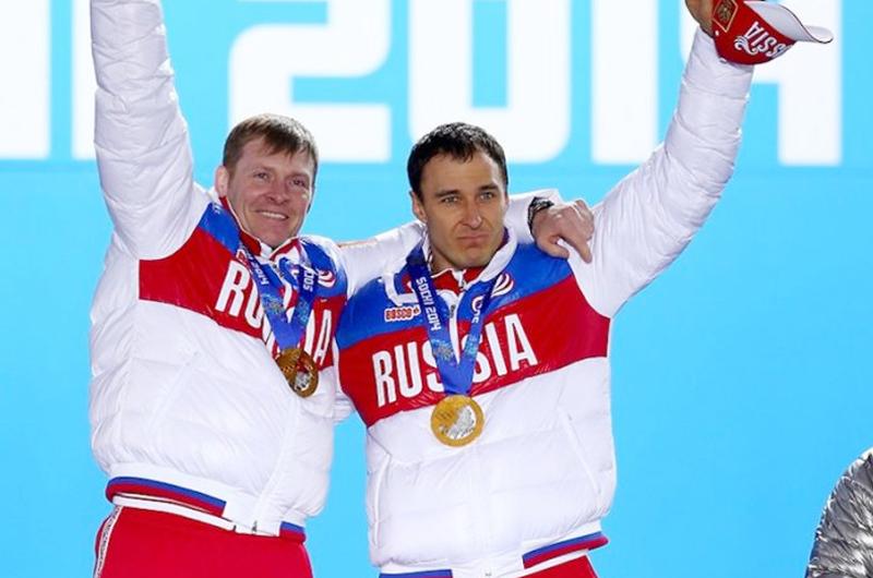 Levantó el Comité Olímpico Internacional suspensión a Rusia