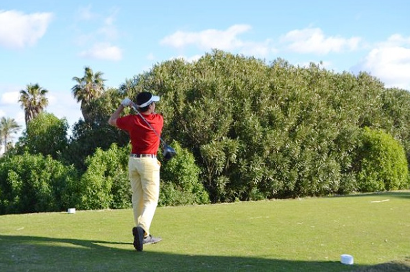 Campeonato Mundial de Golf es para la niñez de México organizador