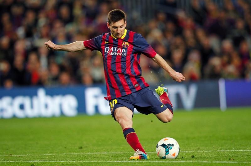 Messi ya reportó con Selección de Argentina para duelos de eliminatoria
