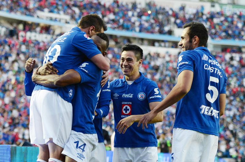 Cruz Azul necesita del triunfo para amarrar boleto en Copa MX