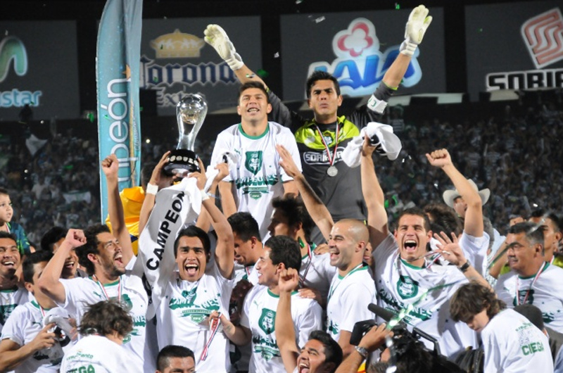 Presidente de Santos afirma que sus jugadores son verdaderos