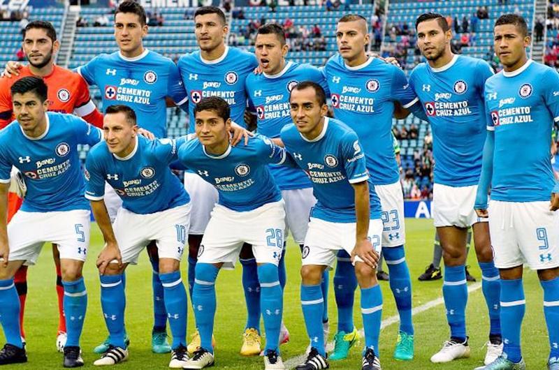 América y Cruz Azul chocan en octavos de final de Copa MX
