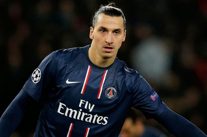 Técnico de Suecia descarta que Ibrahimovic merezca ir a Rusia 2018