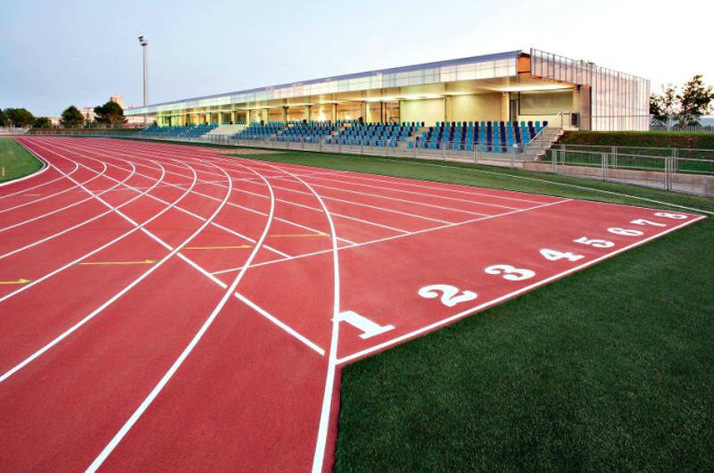 Federaciones de atletismo del Caribe reciben apoyos para reconstrucción