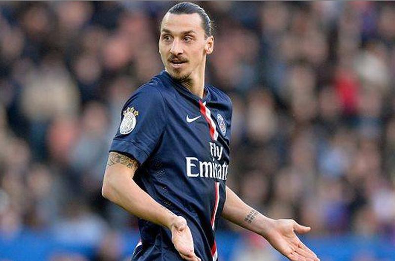 Confirman ausencia de Zlatan Ibrahimovic para el Mundial de Rusia 2018