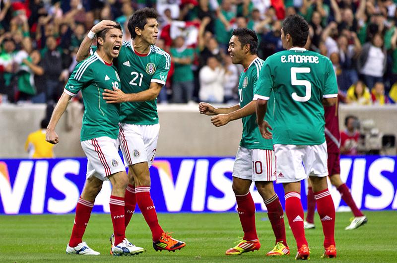 México va por triunfo ante Panamá, pase al Mundial y una mejor relación con la afición