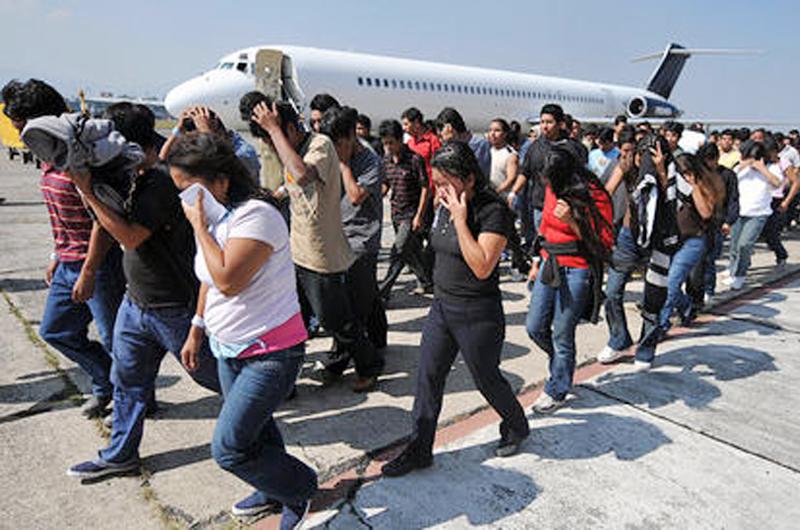 Israel Concha, el mexicano que ayuda a los migrantes a comenzar de nuevo