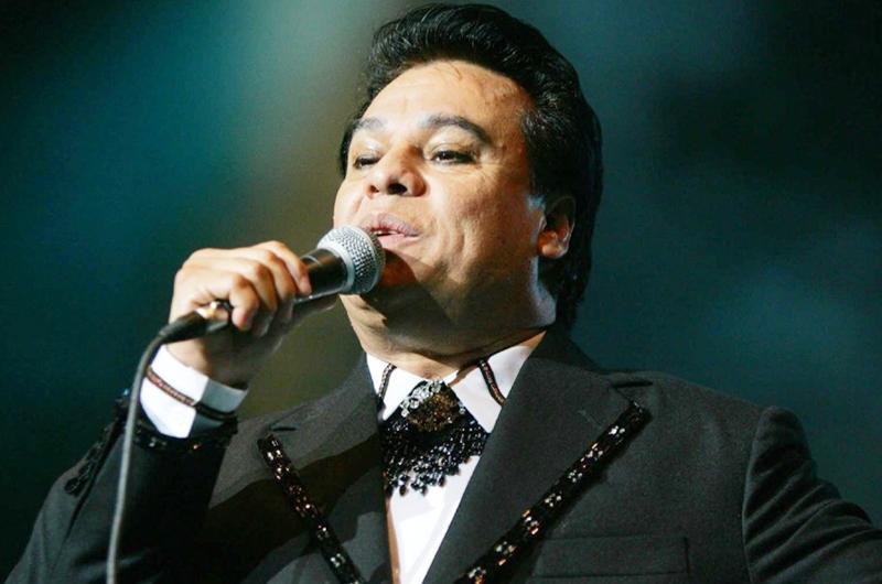 Artistas cantarán éxitos de Juan Gabriel el día que cumpliría años