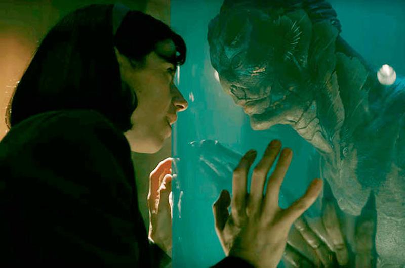 Del Toro ratifica gran momento de cineastas mexicanos en Hollywood