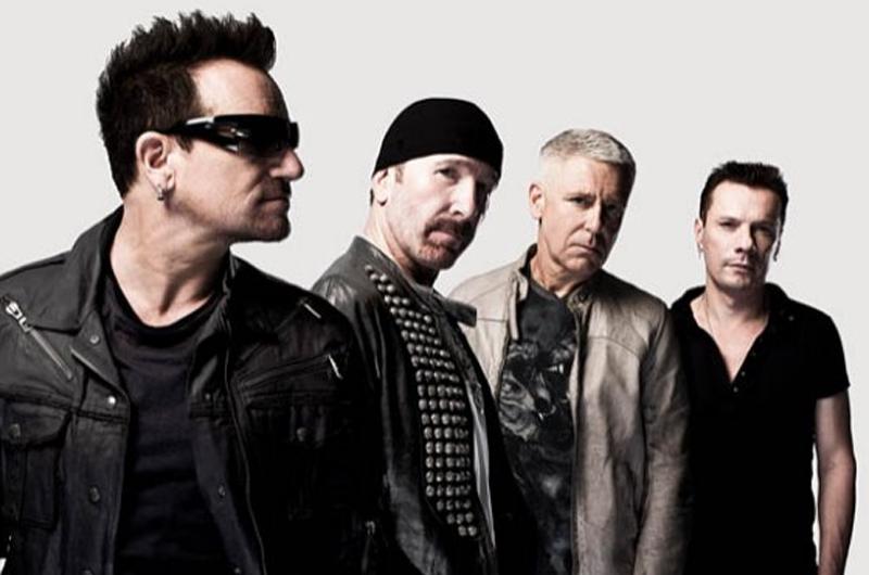 U2 no sólo revolucionó el rock sino también inspiró a diversas bandas