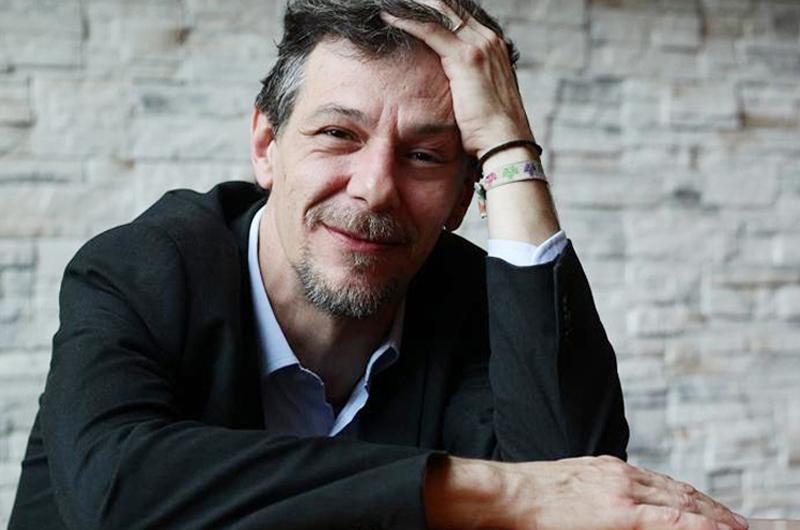 Francisco Céspedes trabaja en disco con Pablo Milanés