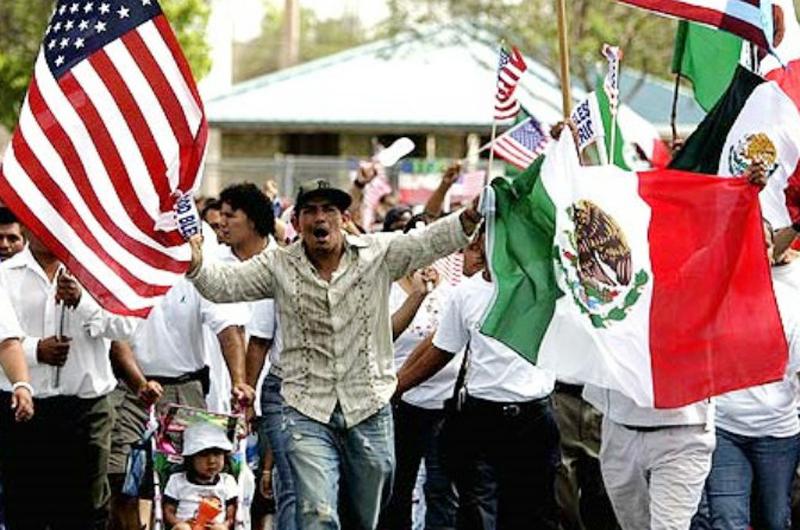 Denuncian detención de activista proinmigrante en Arizona