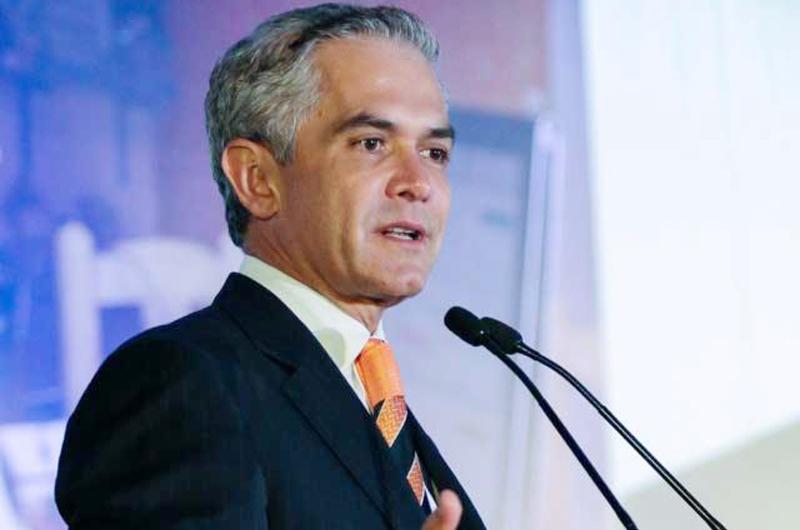 Abogó Mancera por migrantes e inversiones ante gobernadores de Estados Unidos