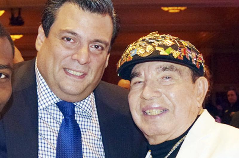 Falleció Rafael García; perdió la batalla contra la leucemia