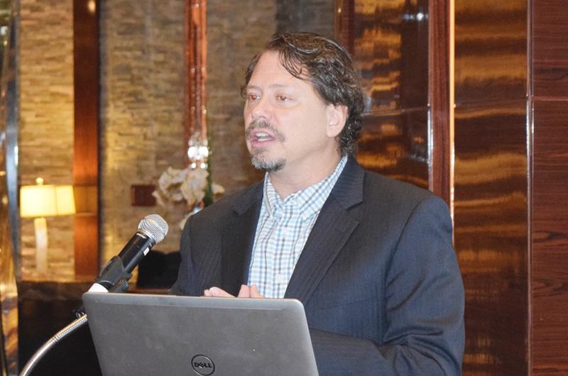 Se retira Pat Skorkowski, Superintendente del Distrito Escolar