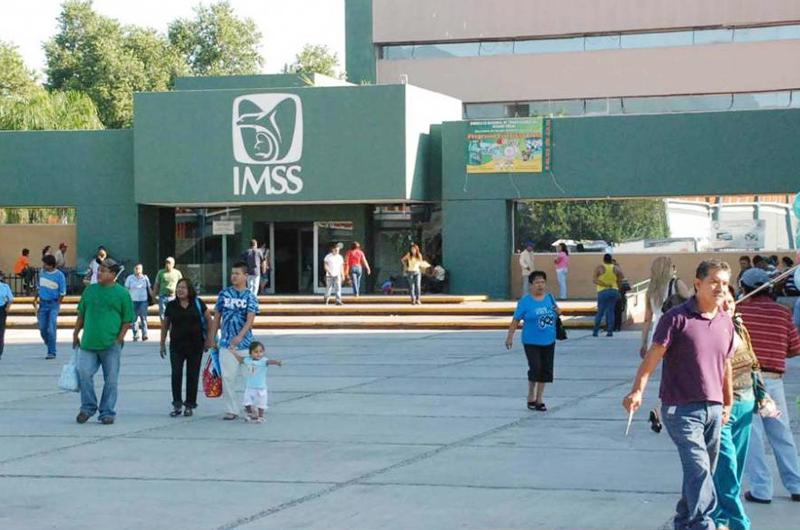 IMSS trata la esclerosis múltiple con medicamentos de nueva generación