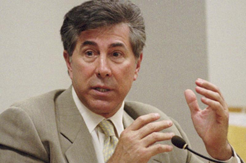 Refutan acusaciones contra Steve Wynn por abuso sexual