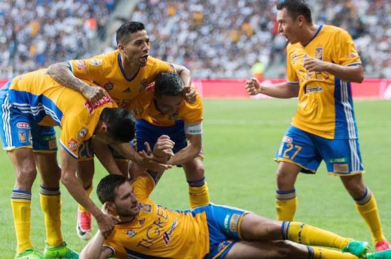 Tigres hará convenio con Junior de Barranquilla para intercambiar jugadores