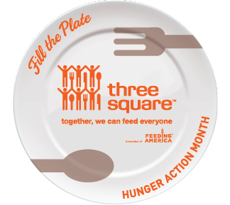 Arrancó campaña contra el hambre en el sur de Nevada