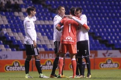Atlas sorprende a Puebla y lo vence 2-1 en Apertura 2017 de Liga MX