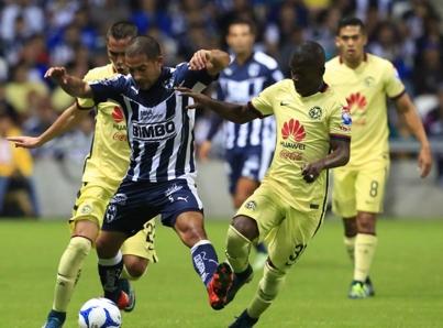 Monterrey vence 3-0 al América en penales y llega a final de Copa MX